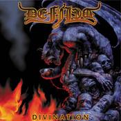 "Image of Defiled ""Divination"" CD"