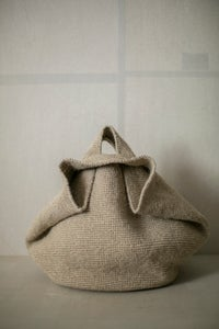 Image of Bowl bag by Lauren Manoogian
