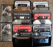 Image of THE DOMESTICS 'LIVE AT THE EAGLE INN, SALFORD' TAPE (LTD. IMPORT)