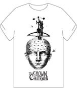 Image of Phrenology Head Tee (Limited Edition!) - Mauve