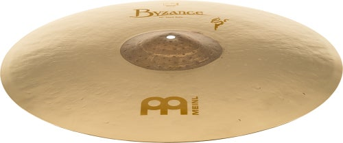 "Image of Hand-selected by Benny Greb: MEINL 20"" BYZANCE VINTAGE SAND RIDE"