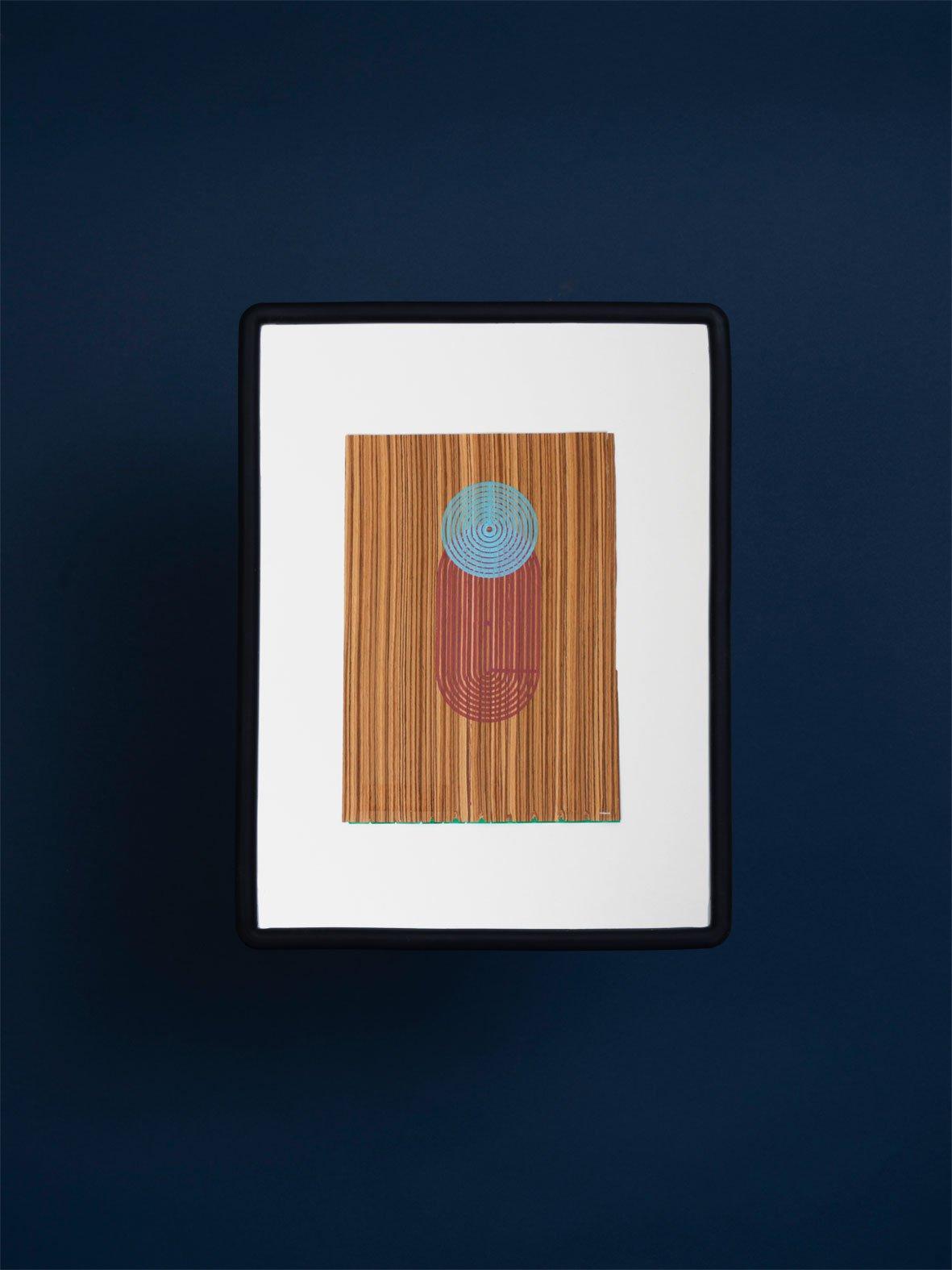 Doodle Wood #1