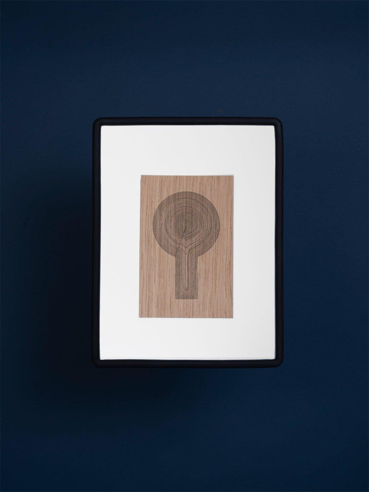 Doodle Wood #3