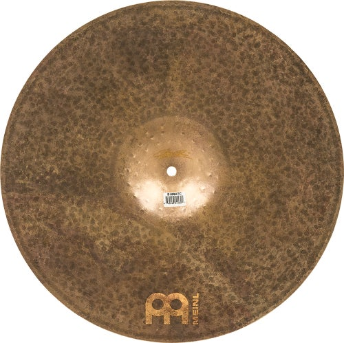 """Image of Hand-selected by Benny Greb: MEINL 18"""" BYZANCE VINTAGE SAND THIN CRASH"""