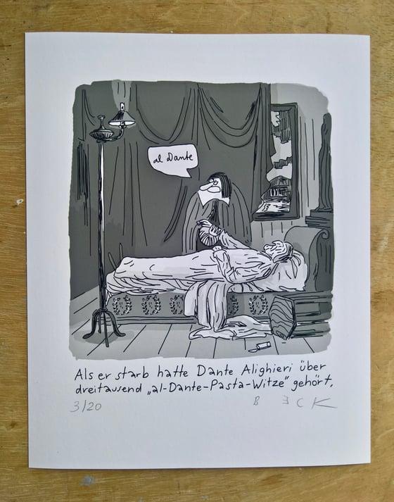 Image of Al Dante