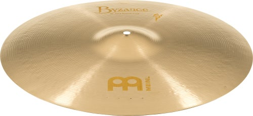 """Image of Hand-selected by Benny Greb: MEINL 18"""" BYZANCE VINTAGE SAND MEDIUM CRASH"""