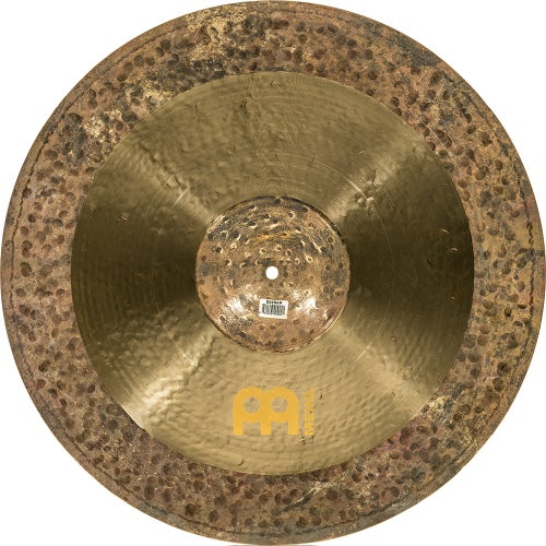 "Image of Hand-selected by Benny Greb: MEINL 22"" BYZANCE VINTAGE SAND RIDE"