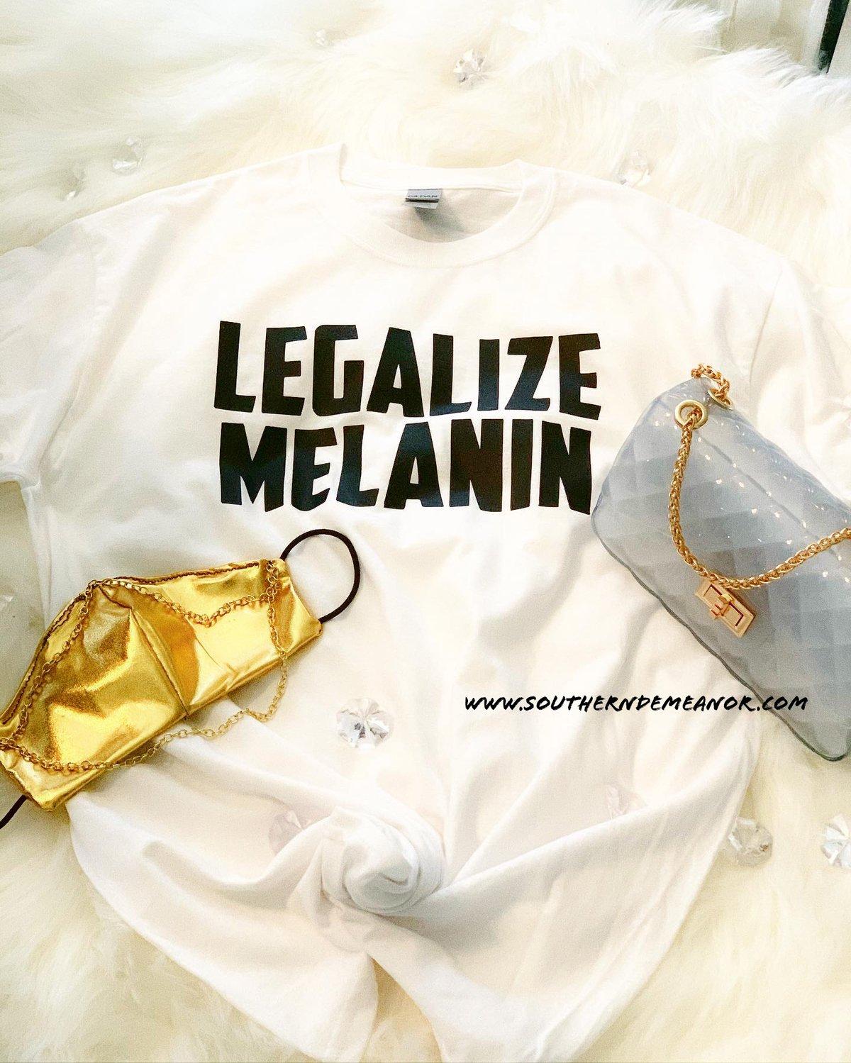 LegalizeMelanin