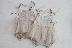 LATTÉ PEARLS - LIMITED (two sizes)