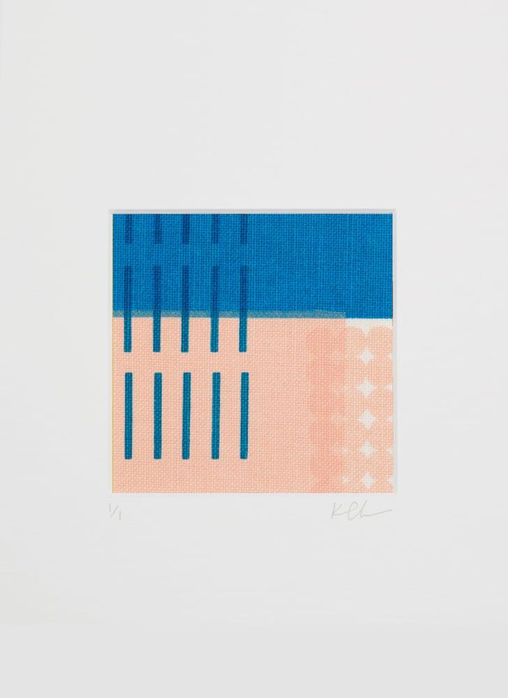 Image of Mini print 011