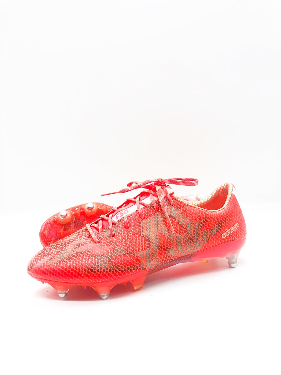 Image of Adidas f50  Adizero Red Sg