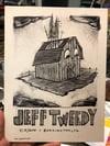 Jeff Tweedy Original Drawing