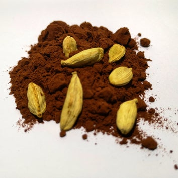 Image of Cardamom & Chocolate