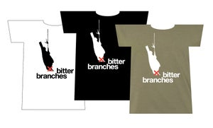 Image of Bitter Branches T-Shirt Shipping 7/10/2020