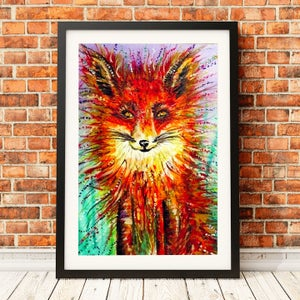 She-Fox, Kitsune