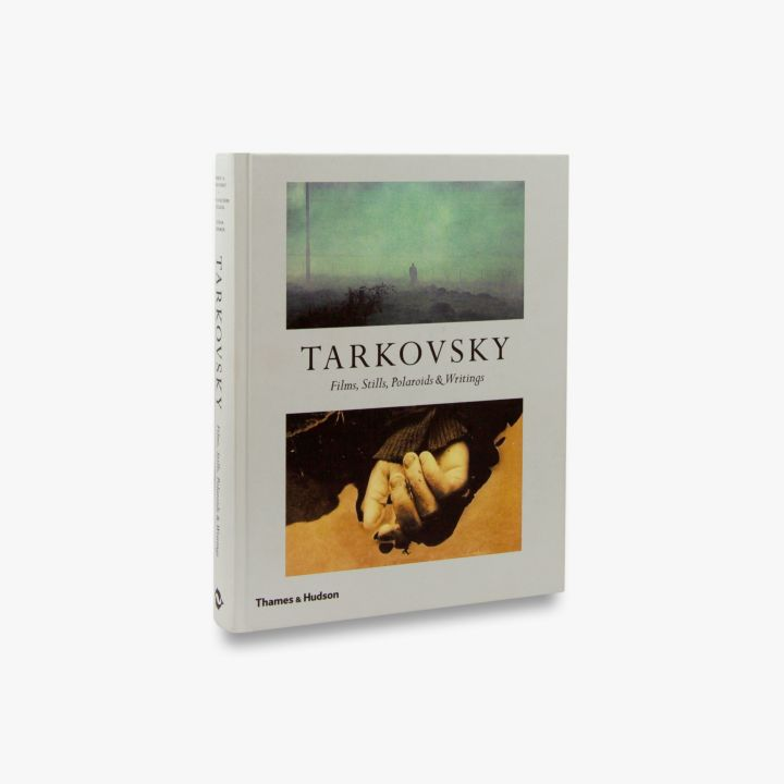 Image of Tarkovsky Films, Stills, Polaroids & Writings
