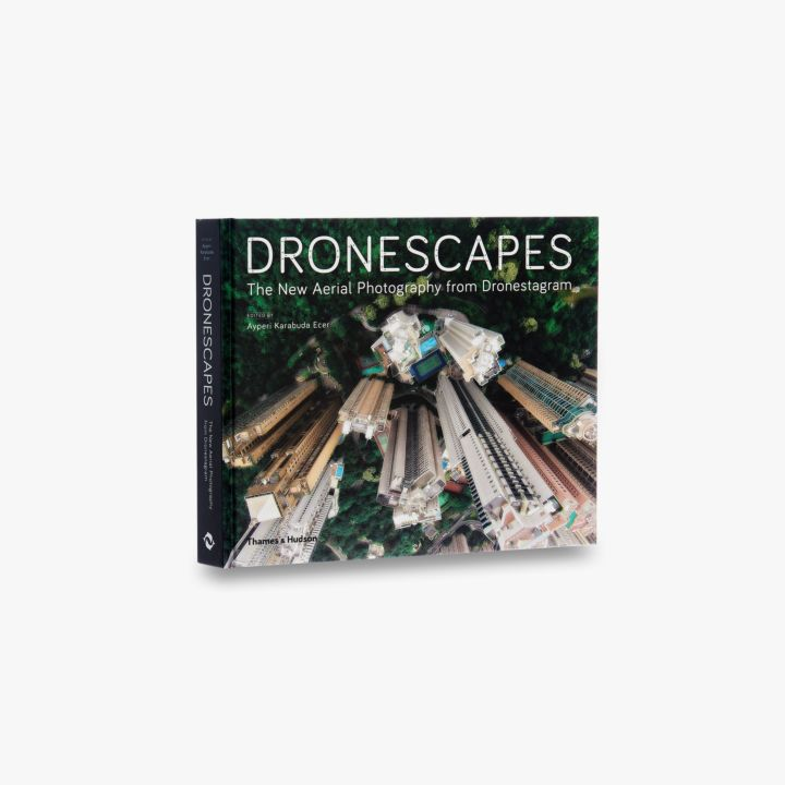 Image of Dronescapes The New Aerial Photography from Dronestagram