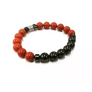 Image of Custom Bracelet (Email or message details for colors at hdartz2011@gmail.com *** ONLINE ONLY**)