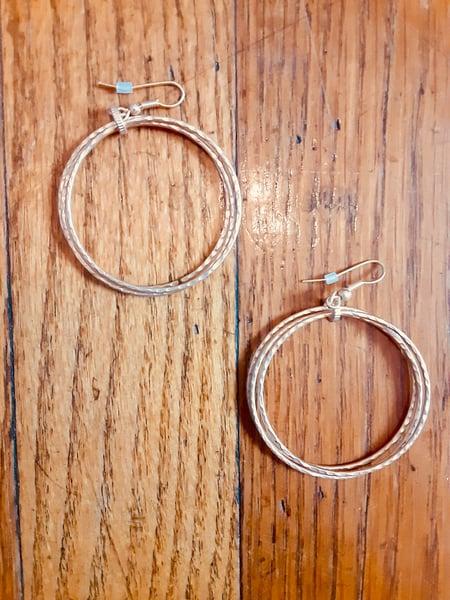 """Image of """"Eileen"""" Earrings"""