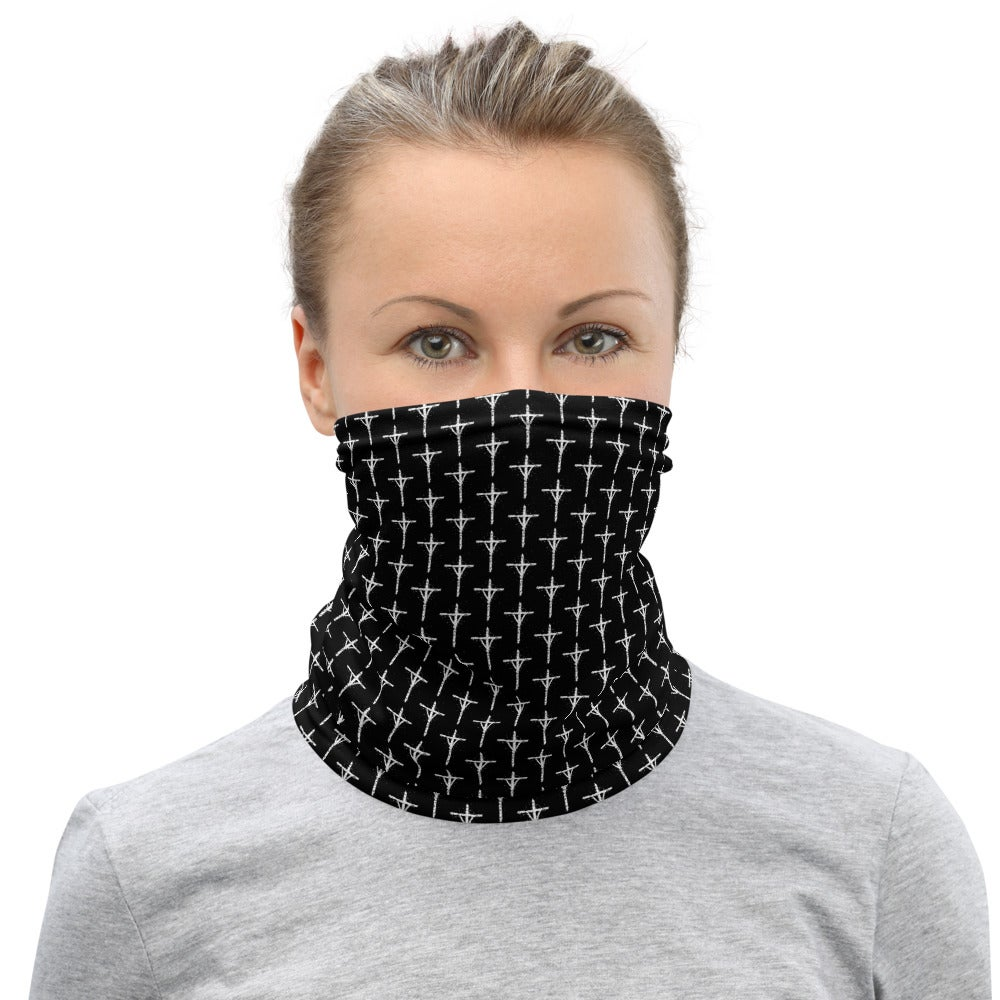 Image of MINI RUNE Neck Gaiter