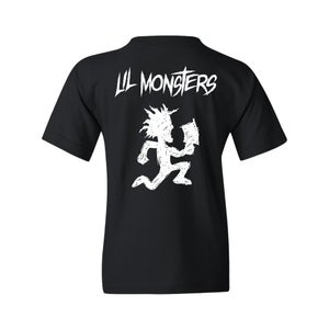 Image of Lil Ouija Macc Alchemy character - Lil Monsters - Youth T-shirt