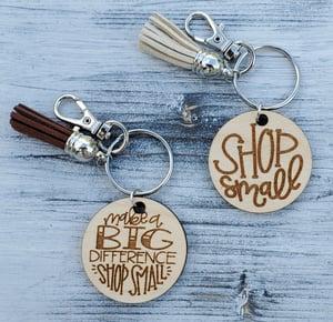 Image of Mini Key Chains