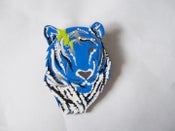 Image of 'Eye of Tiger' Pin #5 of 8