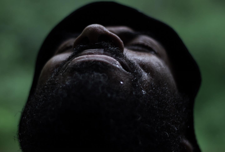 Image of Rain Self Portrait 2