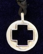 Image of Open Cross Style A