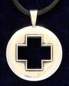 Image of Open Cross Style C
