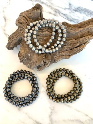 Best Stretchy Bracelets (Set of 3)