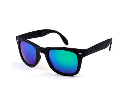Image of CLASSIC FOLDING SUNGLASSES