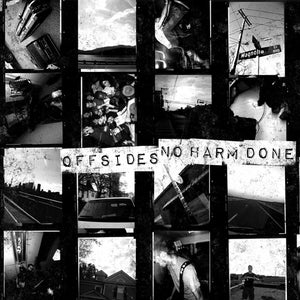 Image of No Harm Done/Offsides Split 7""