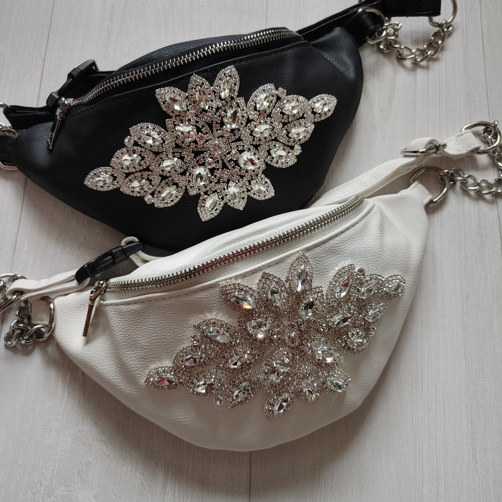 Image of Bling Fanny Pack