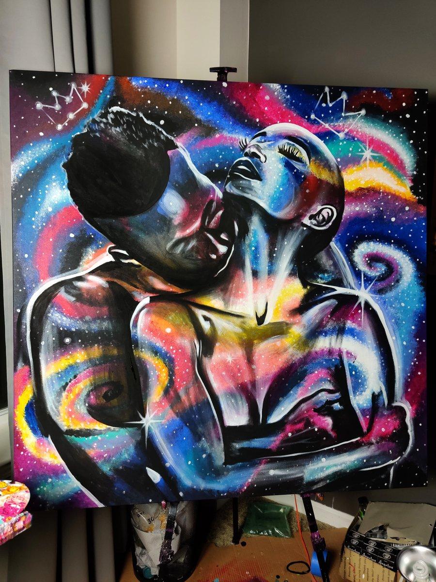 Image of Eternal love