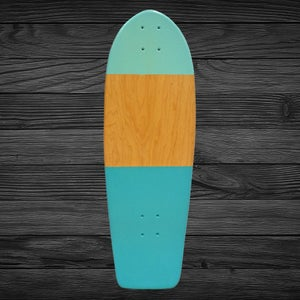 Image of Tombstone Skate Deck