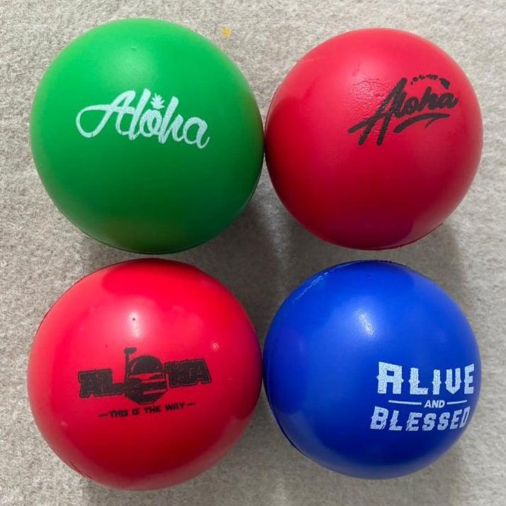 Delight Stress Balls
