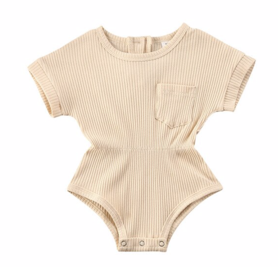 Remmington Romper
