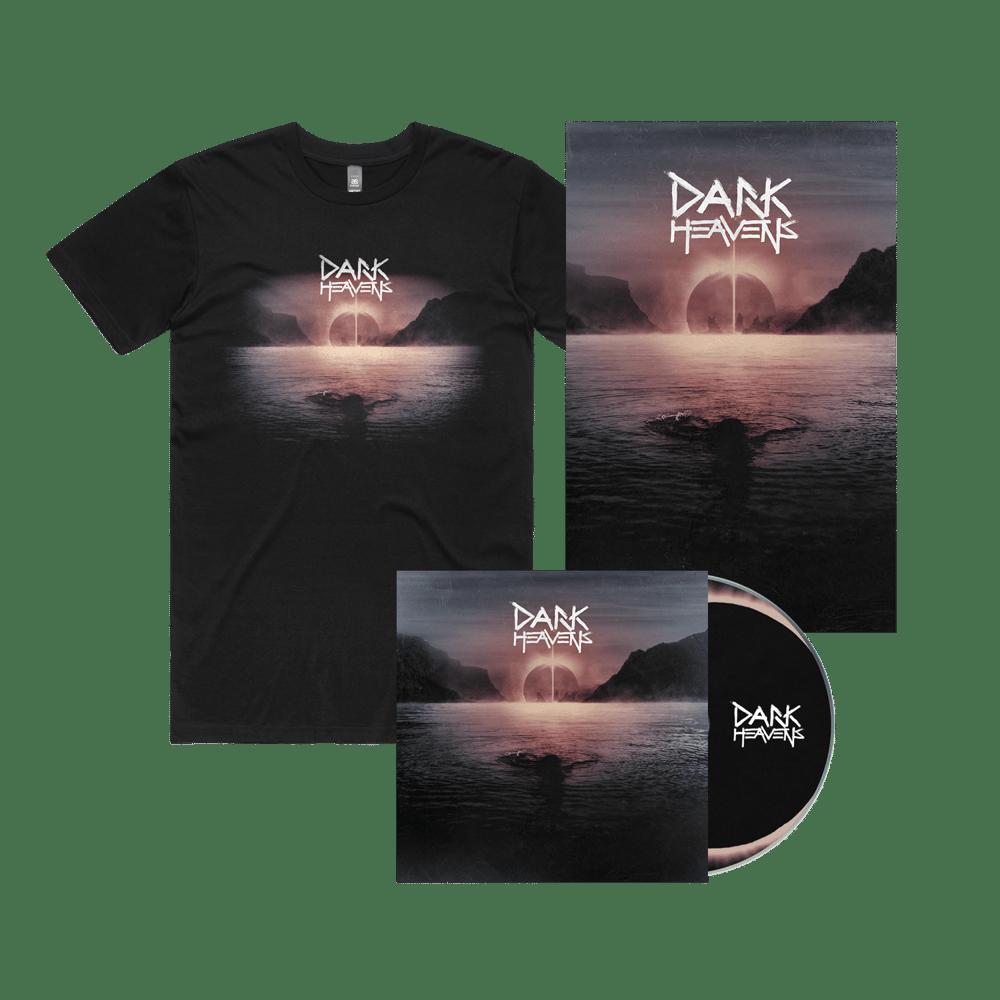 Dark Heavens - New Album Bundle (PRE-ORDER)