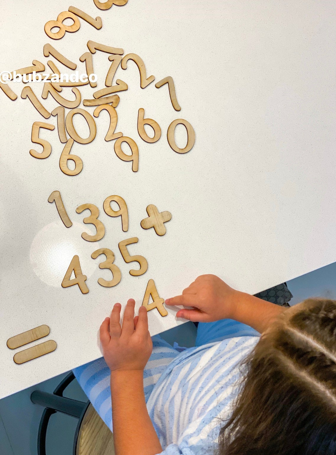 Image of Learn to Count