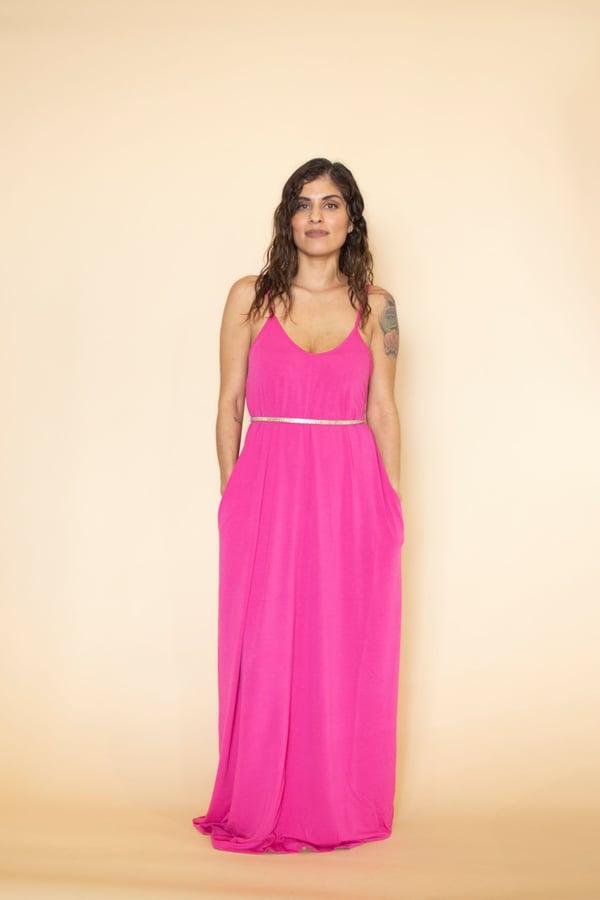 Image of Hautie Haute Pink