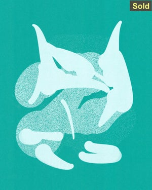 Image of Killer Whale (trail proofs)