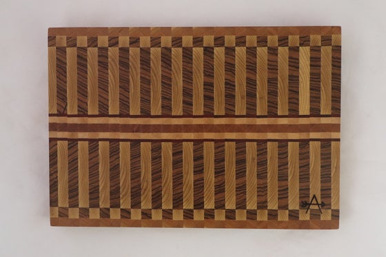 Image of END-GRAIN CUTTING BOARD (EG009)