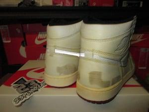 "Image of Air Jordan I (1) Retro High NRG ""Nigel Slyvester"""