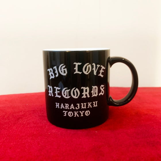 Image of BIG LOVE 'MUG CUP 2020'