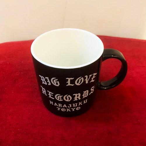 Image of BIG LOVE 'MUG CUP 2020'