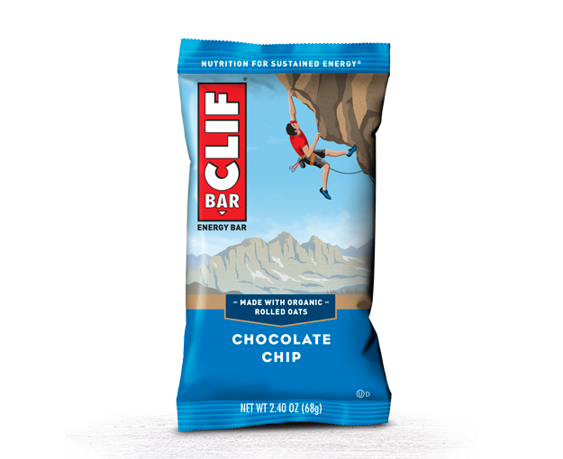 Image of Clif Bars