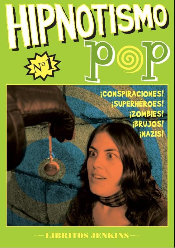 HIPNOTISMO POP