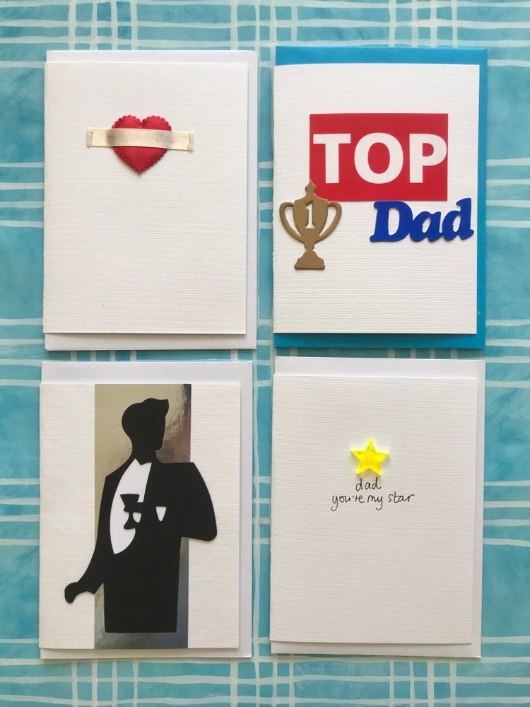 Image of Father's Day Selection 2