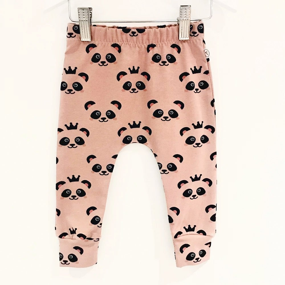Image of Princess Panda Leggings
